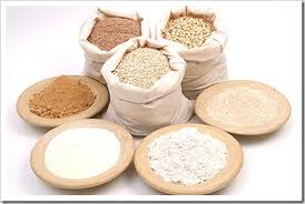 Demystifying Gluten-Free Flours: A Hands On Experience and Tasting