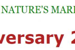 Anniversary 2020